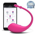 Tips: Remote control bluetooth vibrator (Coupon Code)