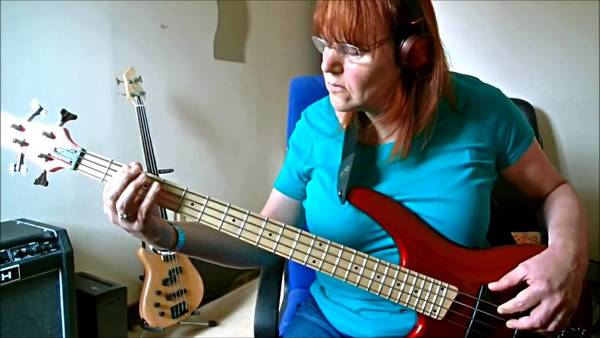 knee socks bass cover with tabs