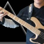 Trending: Bass cover mr jones (Crazy!)