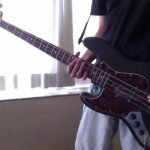 Revelation: Mustang sally bass cover video (Updated)