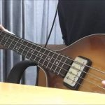 Watch: Bass line what going on (Hype!)