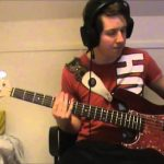 Top 40: Bass tab plug in baby (Must Download)
