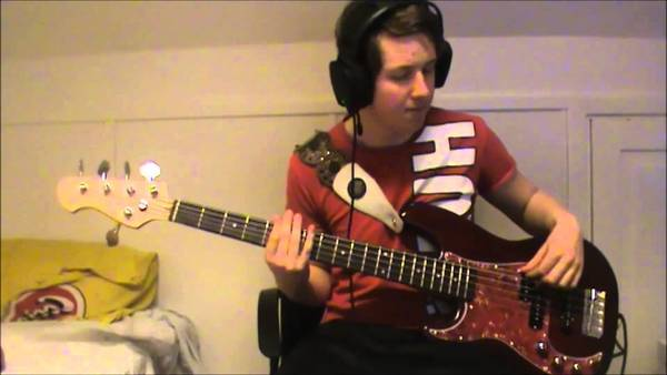 cover bass epic
