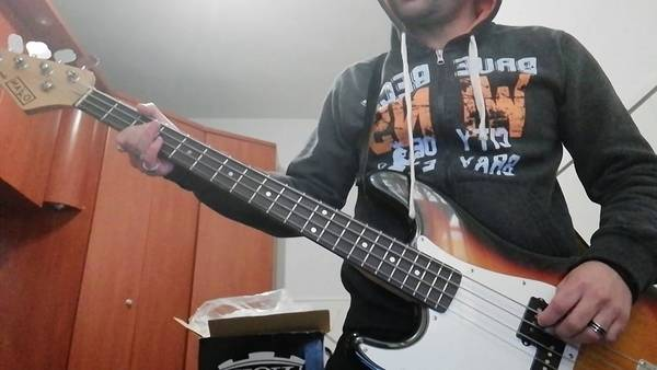 jamiroquai alright bass cover