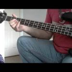 Guide: Bass cover another one bites dust (Hype!)