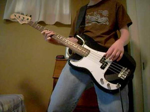 bass tab beginner
