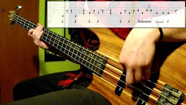 money bass cover with tabs