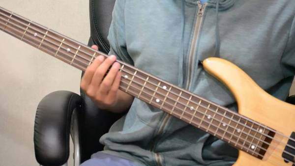 bass cover hard to handle