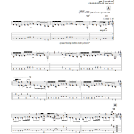 ➤ Easy bass tab riffs (Must Read)