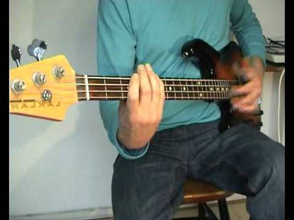 iron maiden bass cover youtube