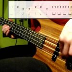 Hot: Bass cover i feel good (NEW!)
