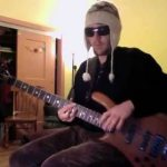 ➤ Seven nation army bass tab easy (2020)
