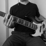 ➤ Bass tab la grange zz top (Hype!)